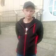 Андрей 33 Смоленск