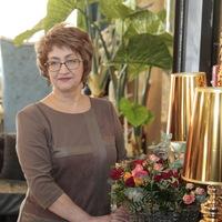 Ольга, 59 лет, Скорпион, Новосибирск