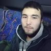 Ибрагим, 23, г.Звенигород