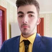 Михаил Панасюк 22 Москва