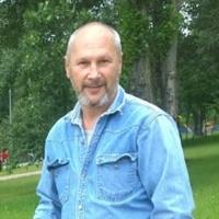 Владимир, 50 лет, Овен, Киев