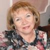 Мила, 65, г.Березники