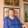 Наинна, 72, г.Симферополь