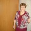 Галина, 70, г.Шарыпово  (Красноярский край)