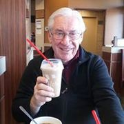 Bill William, 63, г.Портленд