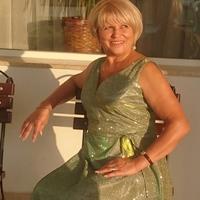 Татьяна, 59 лет, Стрелец, Санкт-Петербург