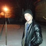 Альберт 28 лет (Весы) Раевский