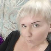 Ольга 41 год (Телец) Тула