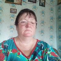 Галя, 56 лет, Дева, Курган