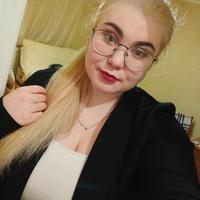 Yana, 21 год, Рак, Ижевск