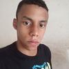 Geovanni Santos, 20, São Paulo