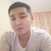 Денис 27 лет (Дева) хочет познакомиться в Покровске