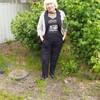 VALENTINA, 60, Abinsk