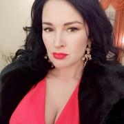 Елена 42 Новосибирск