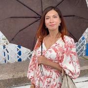 Ирина 45 Санкт-Петербург