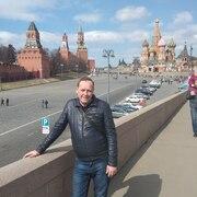 Андрей 51 год (Стрелец) Алчевск