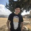 mohammad, 30, Nablus
