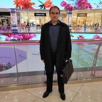 Кирилл, 47 лет, Овен, Москва