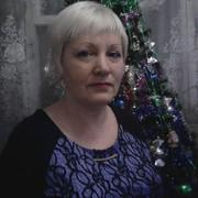 елена 55 лет (Телец) Алексин