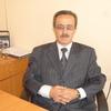 Аташ, 55, г.Баку