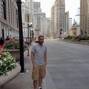 Mohamed Ibrahim, 33, г.Чикаго