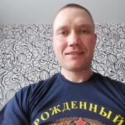 Антон 32 Иркутск