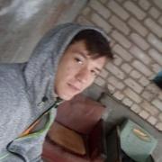 Кирилл 20 Новая Каховка