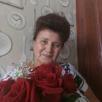 Валентина, 71 год, Дева, Рязань