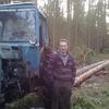 николай, 38, г.Бокситогорск