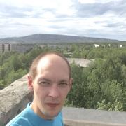 Дмитрий 29 Ковдор