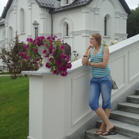 Ольга, 33 года, Скорпион, Санкт-Петербург