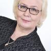 Liubov, 57, Moscow