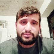 Jahonn Fayziev 29 Бухара