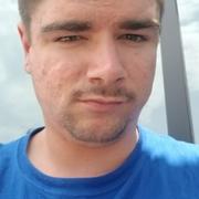 Brandon, 20, г.Сиэтл