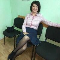 Оксана, 47 лет, Козерог, Кременчуг
