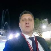 Андрей 43 года (Телец) Домодедово