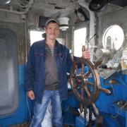 Николай Перанов 60 лет (Водолей) Новочебоксарск