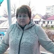 Светлана 61 Мостовской