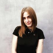 Anya 20 лет (Козерог) на сайте знакомств Карловки