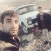 Тём Мурадян, 27, г.Арарат
