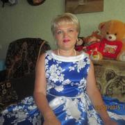 Ольга 50 Похвистнево