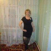 Людмила 61 год (Телец) хочет познакомиться в Покрове