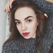 Татьяна 22 Пермь