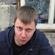 Alexey 29 Тюмень