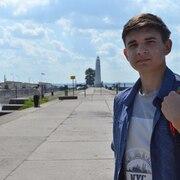 Кирилл Гуц 21 Челябинск