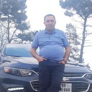 Вусал 40 Баку