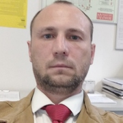 Михаил 39 Звенигород
