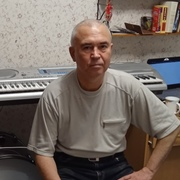 Юрий 56 Тольятти