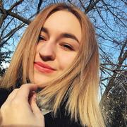 Катя 18 лет (Козерог) Черноморск