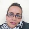 María Elena Rodríguez, 51, Bogotá